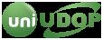 Logo da UniUDOP